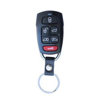KIA Sedona 2006 2008 6 Buttons 433MHz Genuine Remote 95430-4D...