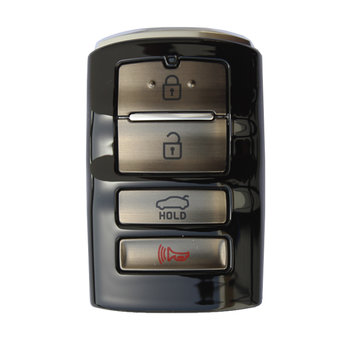 KIA Cadenza 2016 4 Buttons 433MHz Genuine Smart Key Remote 9544...