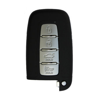 Hyundai Coupe 2009 2012 4 Buttons 433MHz Genuine Smart Key Remote...