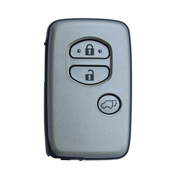 Toyota Landcruiser 2013 3 Buttons 433MHz Genuine Smart Key 899...