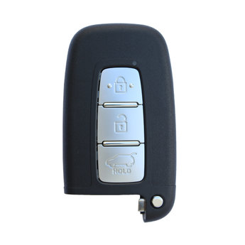 Hyundai Veloster 3 buttons 433MHz Genuine Smart Remote Key Remote...