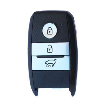 KIA Nero 2017 3 buttons 433MHz Genuine Smart Key Remote 9544...