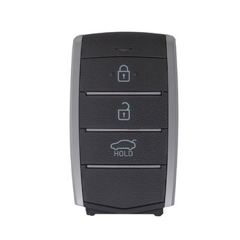 Hyundai Genesis 2018 3 buttons 433MHz Genuine Smart Key Remote...