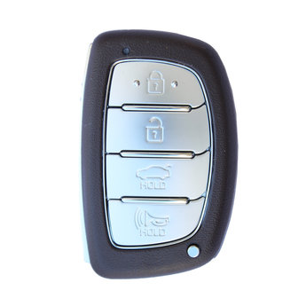 Hyundai Sonata 2018 4 buttons 433MHz Genuine Smart Key Remote...