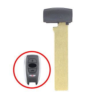 Subaru Blade For Smart Key Remote