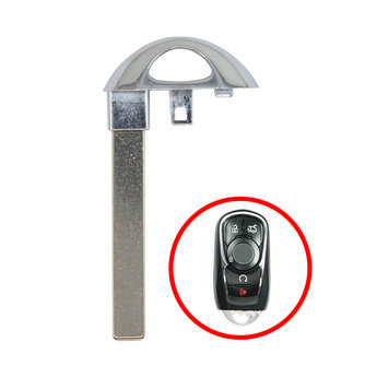 Buick Blade For Smart Key Remote