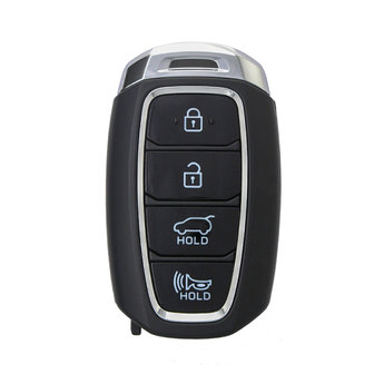 Hyundai 4 buttons 433MHz Genuine Smart Key Remote 95440-S100...