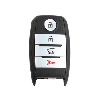 KIA Sorento 2018 2017 4 buttons 433MHz Genuine Smart Key Remote...