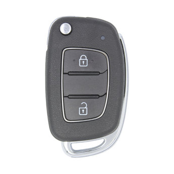 Hyundai H1 2016 2018 2 buttons 433MHz Genuine Flip Remote Key...