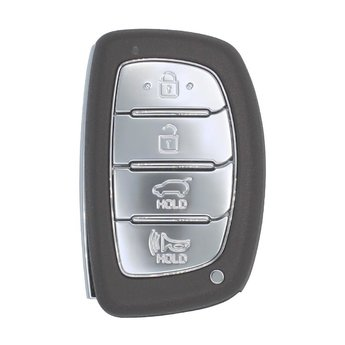 Hyundai Tucson 2018 4 buttons 433MHz Genuine Smart Remote Key...