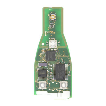 Mercedes 212 4 buttons 315MHz Smart Remote Key PCB