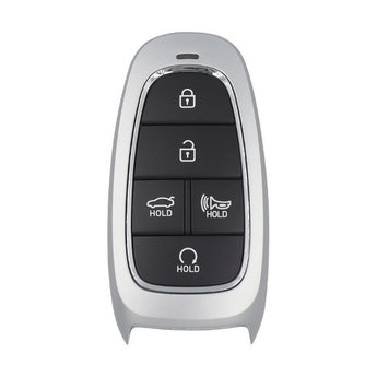 Hyundai Sonata 2020 Genuine Smart Remote Key 5 Buttons 433MHz...
