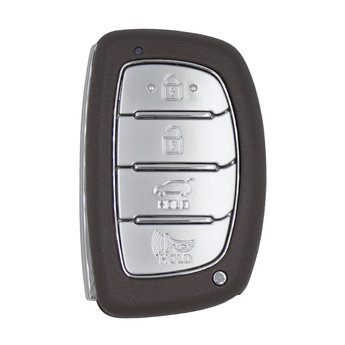 Hyundai i40 Genuine Smart Remote Key 4 Buttons 433MHz 95440-3Z5...