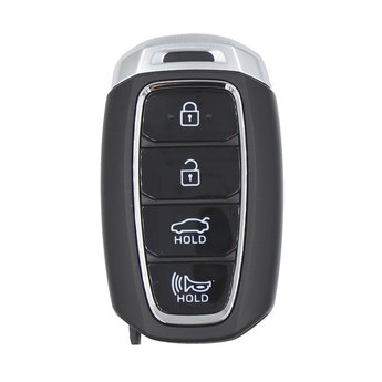 Hyundai Accent 2018-2020 Genuine Smart Key 4 Buttons 433MHz 9544...