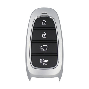 Hyundai Nexo 2020 Genuine Smart Remote Key 4 Buttons 433MHz 9544...