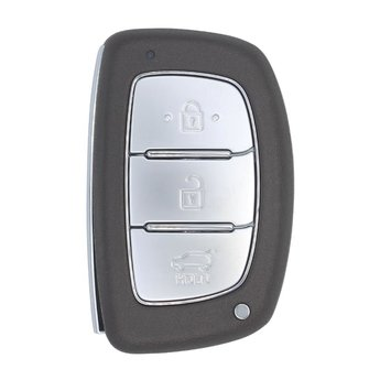 Hyundai Tucson 2019 Smart Remote Key 3 Buttons 433MHz ID47 Transponder...