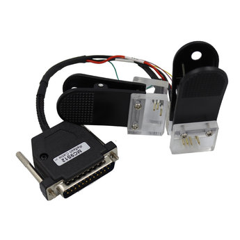 BMW CAS4 CAS4+ Data Reading Clips Socket Wires for VVDI Prog