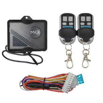 Keyless Entry System Remote 4 Buttons Model NF310