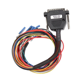 Xhorse Bosch Adapter Read BMW- ECU N20 N55 B38 ISN without Opening...