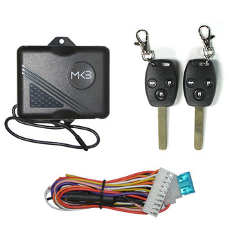 Keyless Entry System Honda 3 Buttons Model DK220