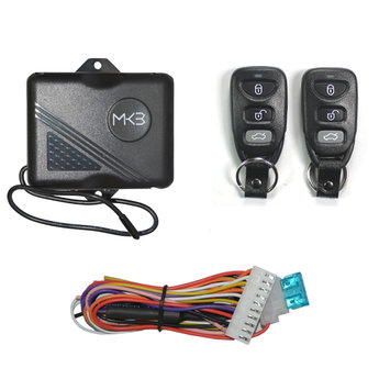 Keyless Entry System Hyundai 2+1 Button Model NH367