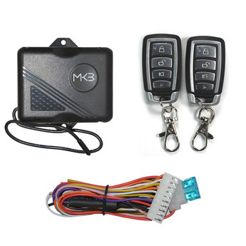 Keyless Entry System BMW Smart 4 Buttons Model NK343