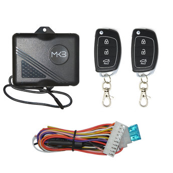 Keyless Entry Hyundai 3 Buttons Remote HY121 Model