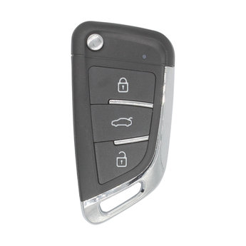 Face to Face 3 buttons 433MHz Flip Remote Key BMW FEM New Type...