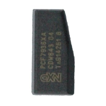 Original PCF7938 Philips NXP Carbon Chip