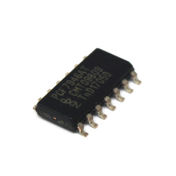 Original PCF7946 NXP Blank Chip IC