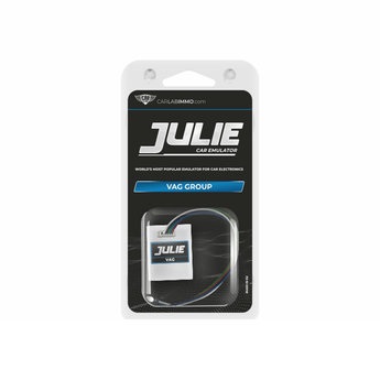 Julie VAG Group Car Emulator For Immobilizer ECU Airbag Dashboard...