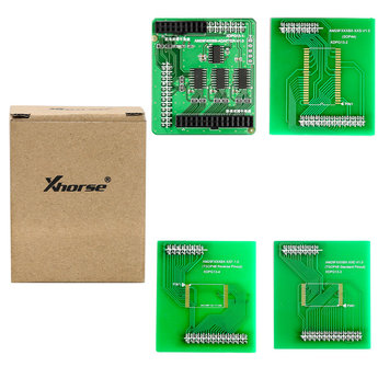 Xhorse AM29FXXXB Adapter Kit XDPG13 For VVDI Prog