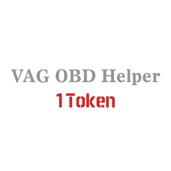 VAG OBD Helper 1 Token