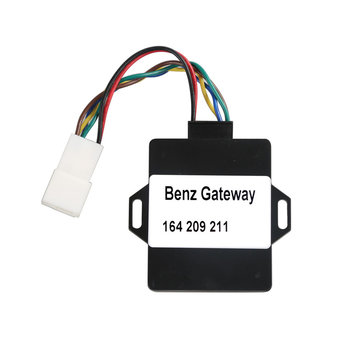 Xhorse VVDI MB BGA Tool Mercedes A164 W164 Gateway Adapter